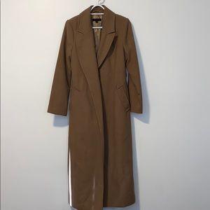 Attitude NWT long jacket size 8